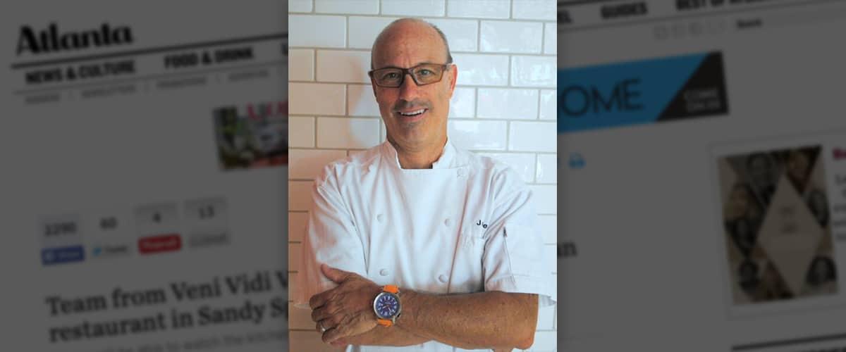 Team from Veni Vidi Vici to open il Giallo Italian restaurant in Sandy Springs