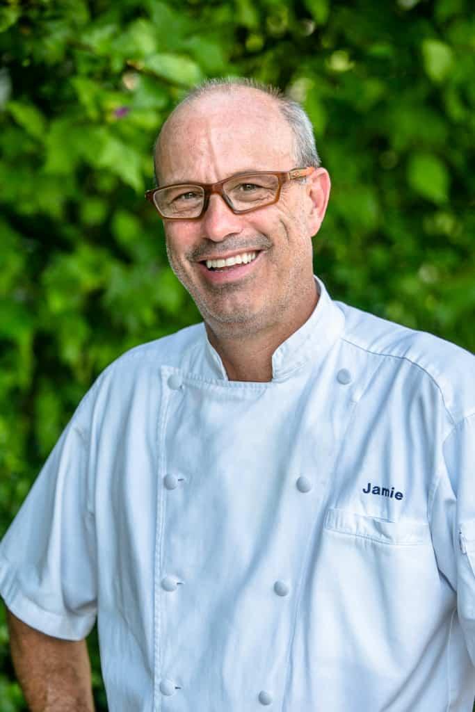 Atlanta Chef Jamie Adams of il Giallo Osteria & Bar