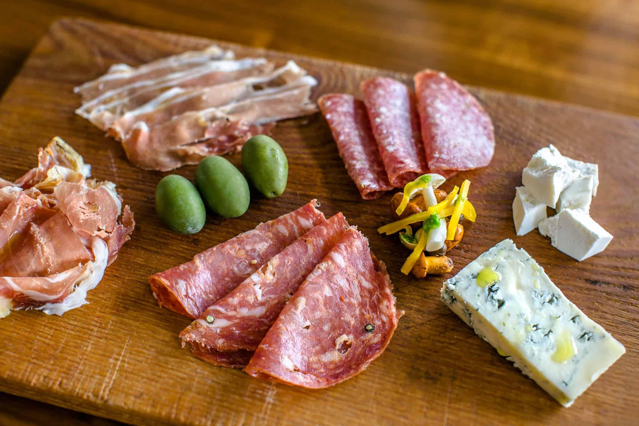 salumi more recipe salumi charcuterie kitchen meat salumi cheese