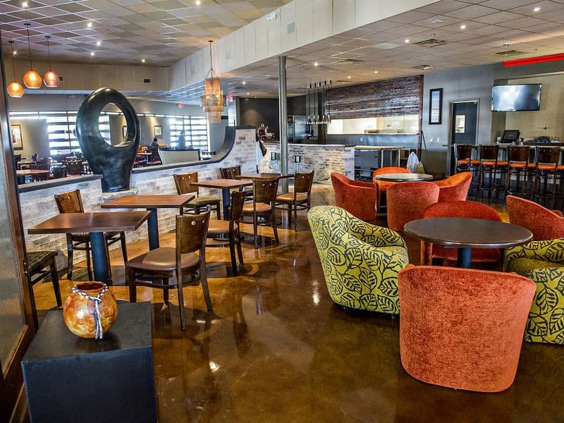 The Hottest Restaurants in Atlanta Right Now, January 2016