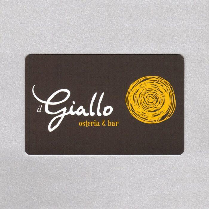 ilGialloATL-Giftcard