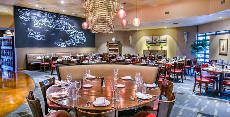 NEW: Il Giallo Osteria and Bar