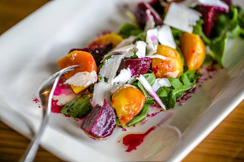 Epoch Taste – il Giallo Osteria & Bar