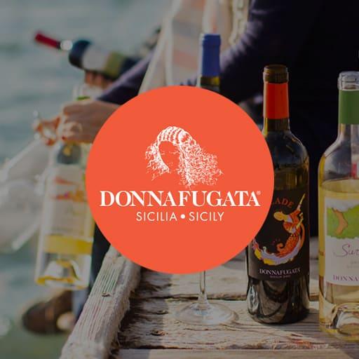 Donnafugata Wine Dinner