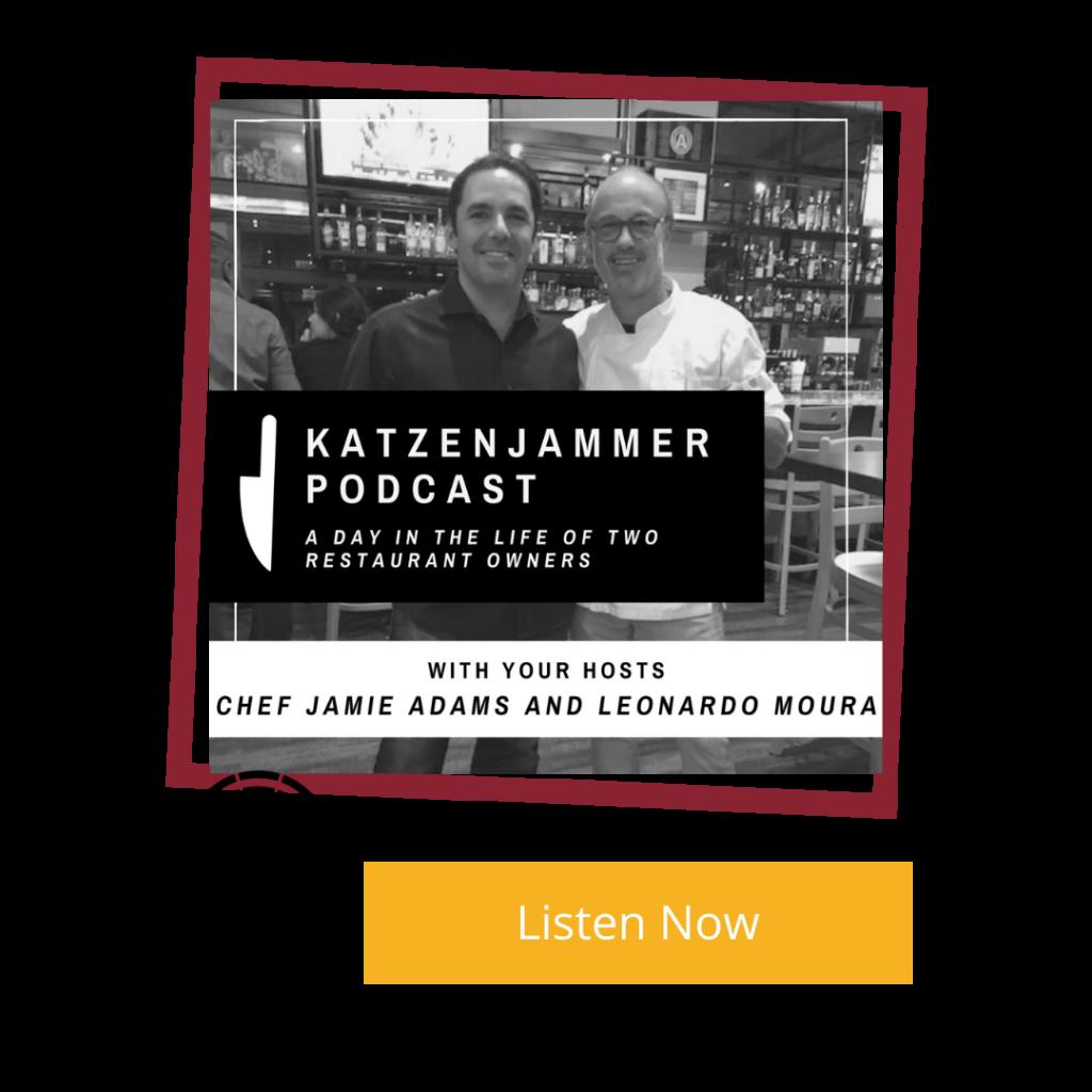 Katzenjammer Podcast